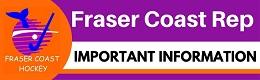 Fraser Coast Rep