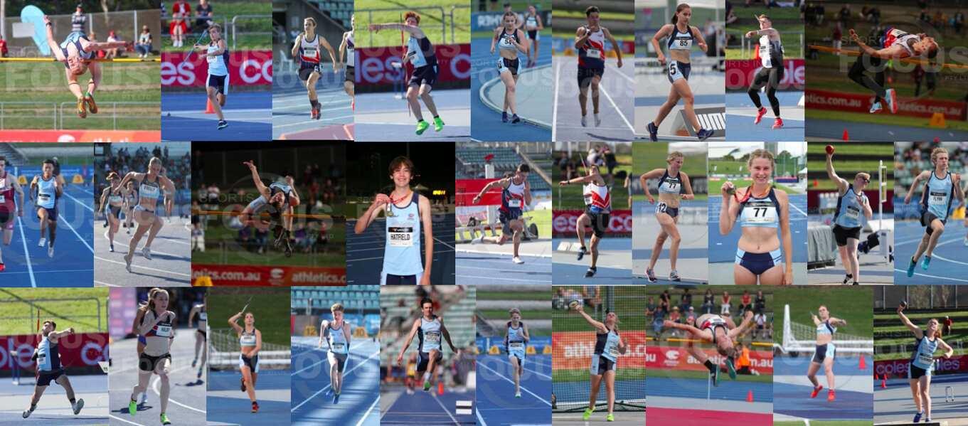 2021 Australian Athletics Championships