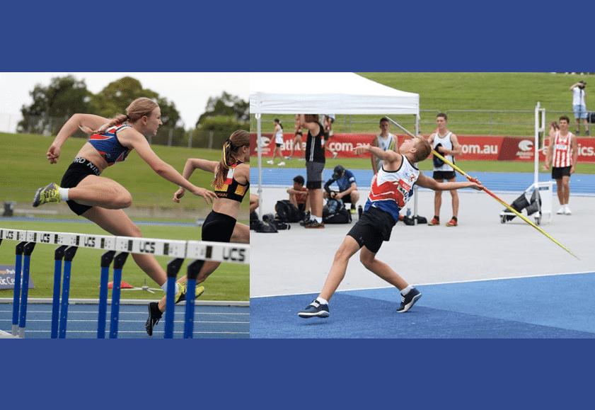 2021 NSW Junior Championships