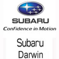 Subaru Darwin