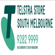 Telstra Store South Melbourne