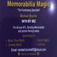 Memorabilia Magic