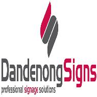 Dandenong Signs