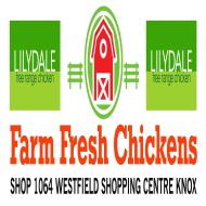 Farm Fresh Chickens