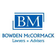 Bowden-McCormack