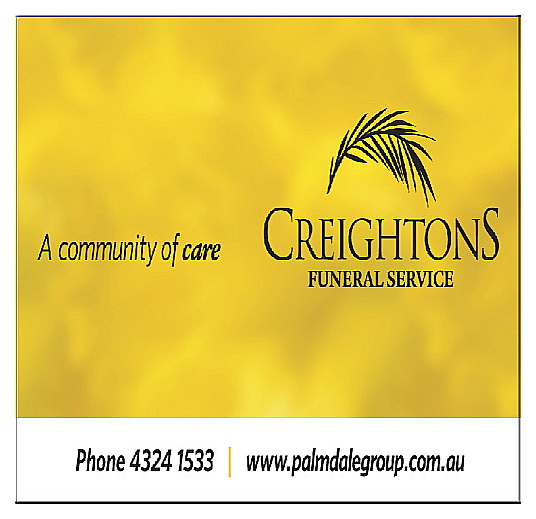Creightons Funeral Services