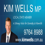 Kim Wells