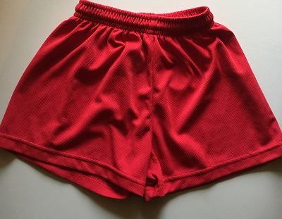 Baggy Shorts - Shop