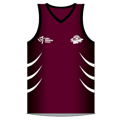 Competition / Representative Singlet
