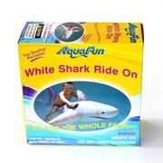 White Shark Ride-On