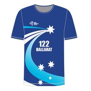 Competition T-Shirt - Online Shop