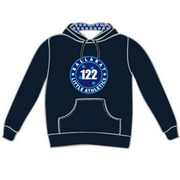 Hoodie with name - Online Shop