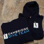 Pullover Hoodie (small)
