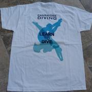 LTD White T-shirt