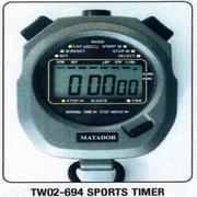 MATADOR TW02-694 Sports Timer